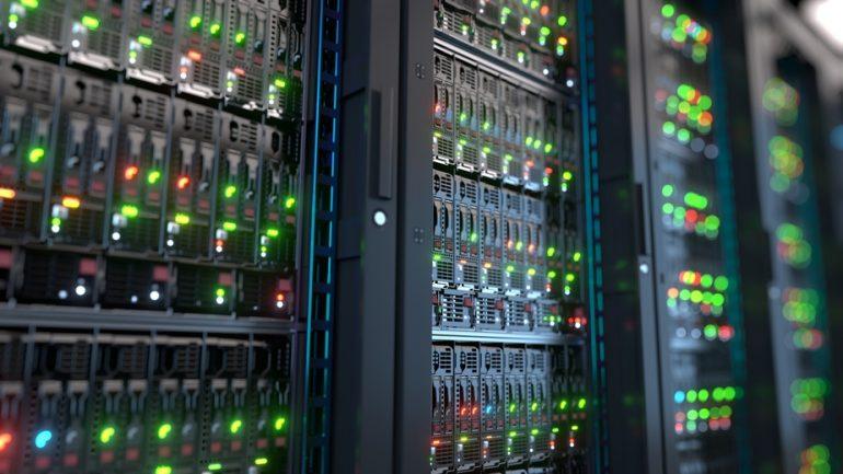 Windows Virtual Private Server Data Center