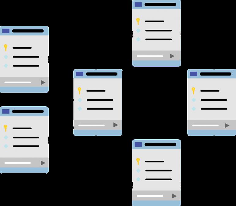 Database hosting